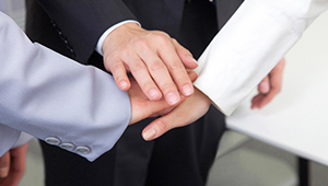 9条の会医療者の会呼びかけ人のイメージ